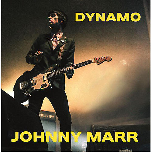 Alliance Johnny Marr - Dynamo