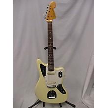 Fender Johnny Marr Signature Jaguar Solid Body Electric Guitar