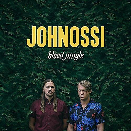 Alliance Johnossi - Blood Jungle