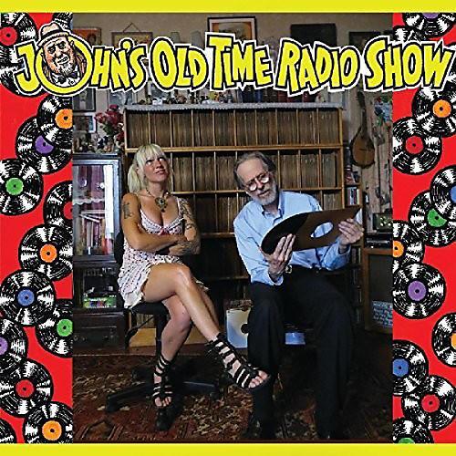 Alliance John's Old Time Radio Show