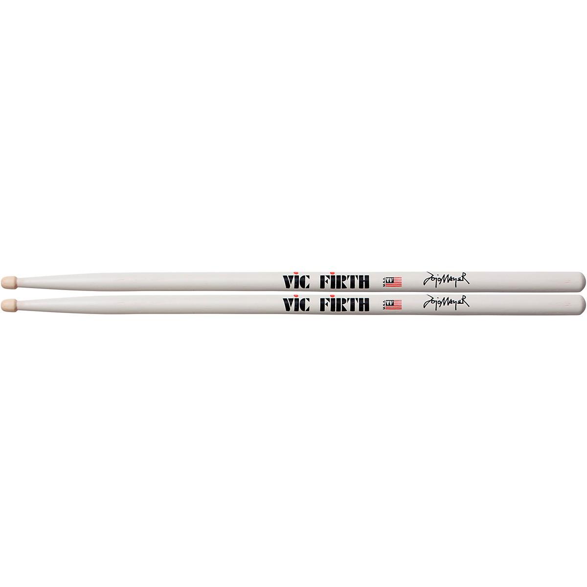 Vic Firth Jojo Mayer Signature Drum Sticks