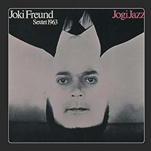 Alliance Joki Freund Sextet - Yogi Jazz