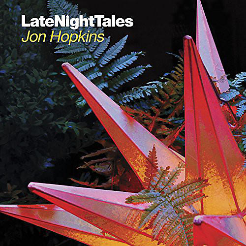 Alliance Jon Hopkins - Late Night Tales