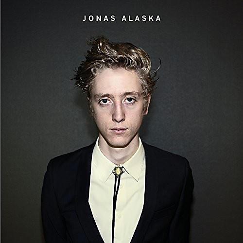 Alliance Jonas Alaska - Jonas Alaska
