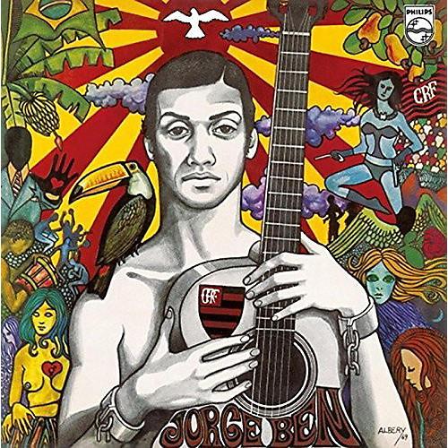 Alliance Jorge Ben - Jorge Ben (1969)