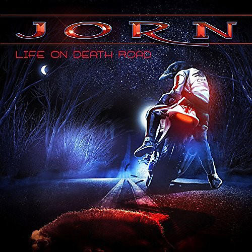Alliance Jorn - Life On Death Road