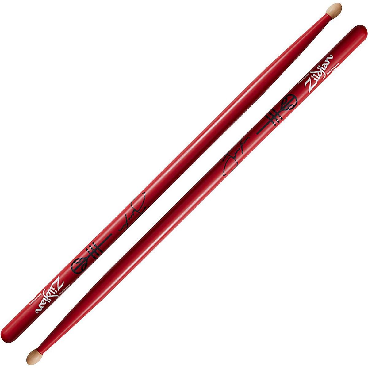 Zildjian Josh Dun Artist Series Drum Sticks