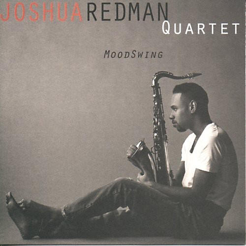 Alliance Joshua Redman - Moodswing