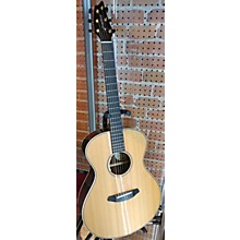 Breedlove Journey Concert Ltd Acoustic Electric Guitar