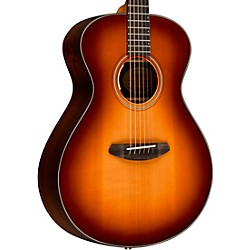 Journey Concert Rush Salvaged Sitka/Brazilian Rosewood Acoustic-Electric Guitar Rush Burst