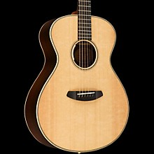 Breedlove Journey Concert Salvaged Sitka/Brazilian Rosewood Acoustic-Electric Guitar