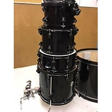 Ddrum Journeyman Player Drum Kit