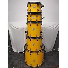 Ddrum Journeyman Rambler Drum Kit