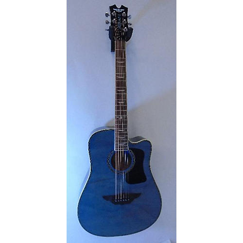 Keith Urban Jr Player Acoustic Guitar