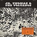 Alliance Jr. Thomas & Volcanos - Rockstone thumbnail