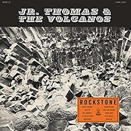 Alliance Jr. Thomas & Volcanos - Rockstone