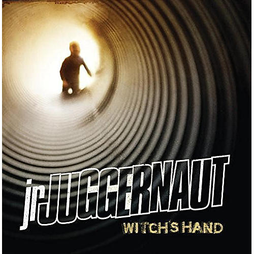 Alliance Jr.Juggernaut - Witch's Hand