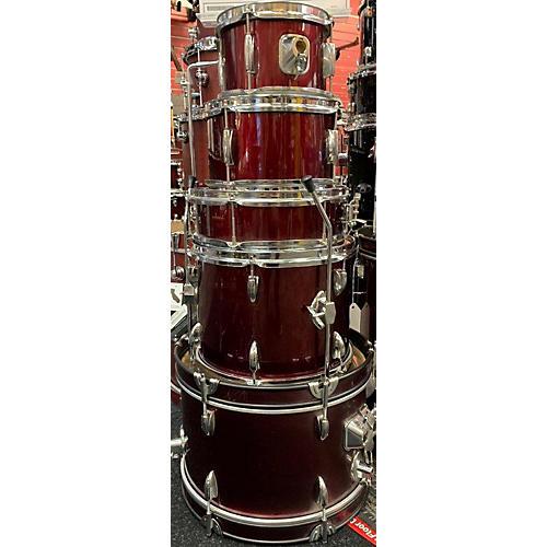 CB JrX55 Drum Kit