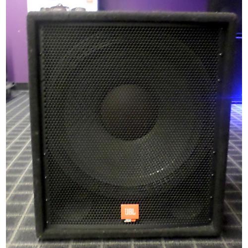 JBL Jrx118sp Powered Speaker