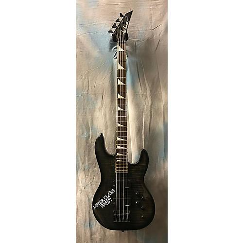 Jackson Js3 Electric Bass Guitar