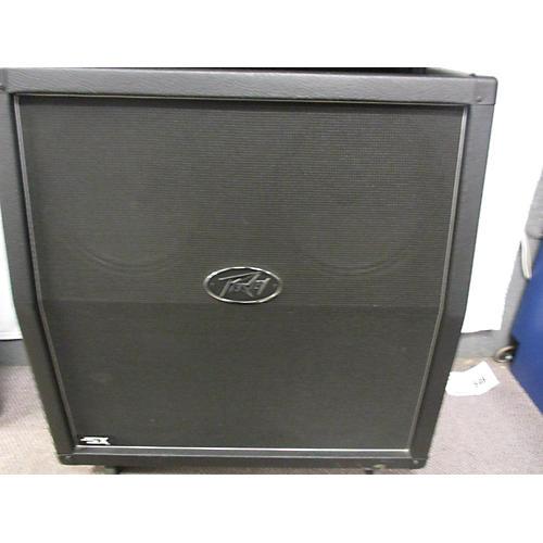 Peavey Jsx Joe Satriani Signature 4x12 Guitar Cabinet
