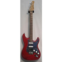 Jay Turser Jt301 Solid Body Electric Guitar