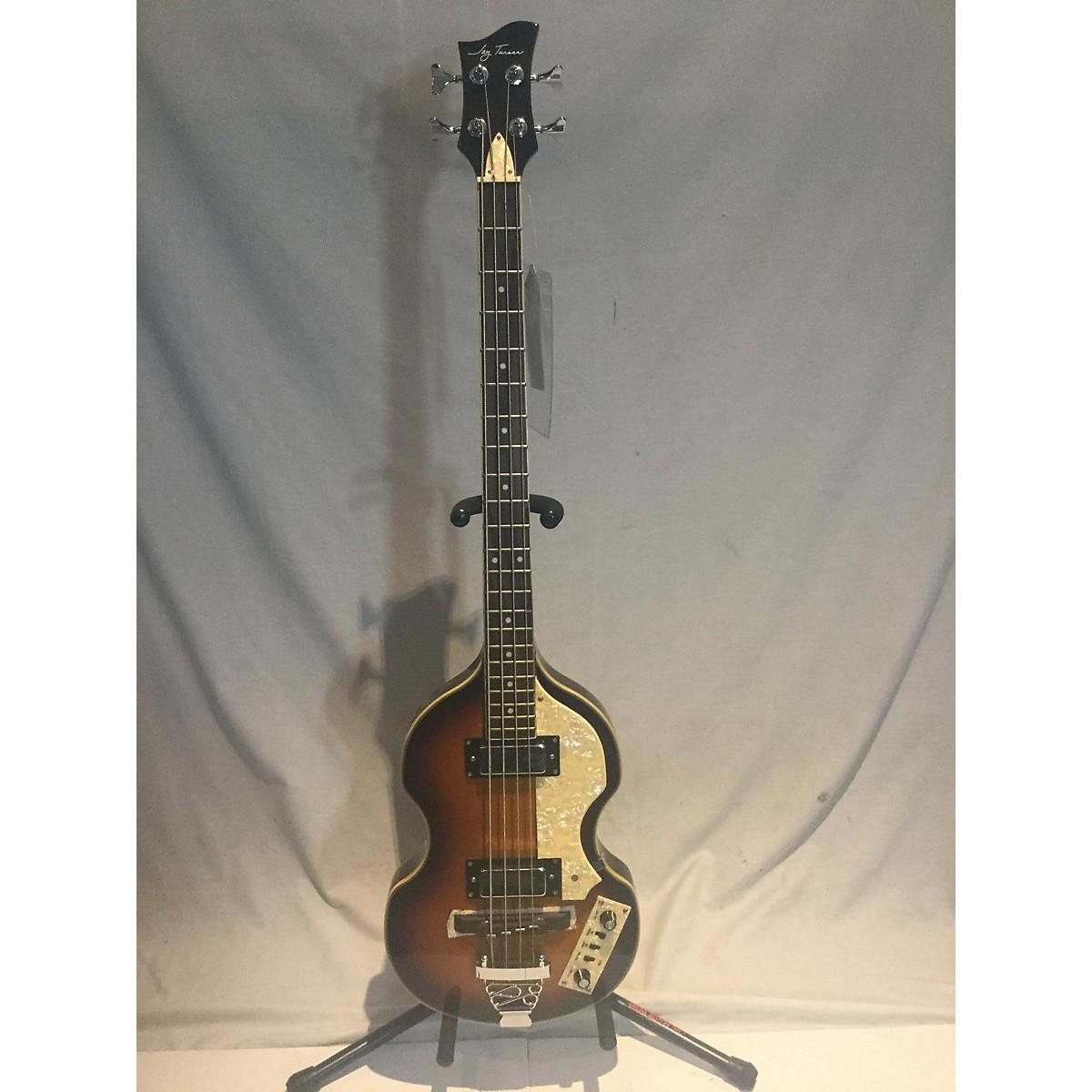 Jay Turser Jtb2b Acoustic Bass Guitar