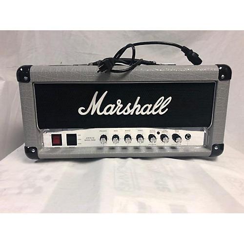 used marshall jubilee 2525h tube guitar amp head guitar center. Black Bedroom Furniture Sets. Home Design Ideas