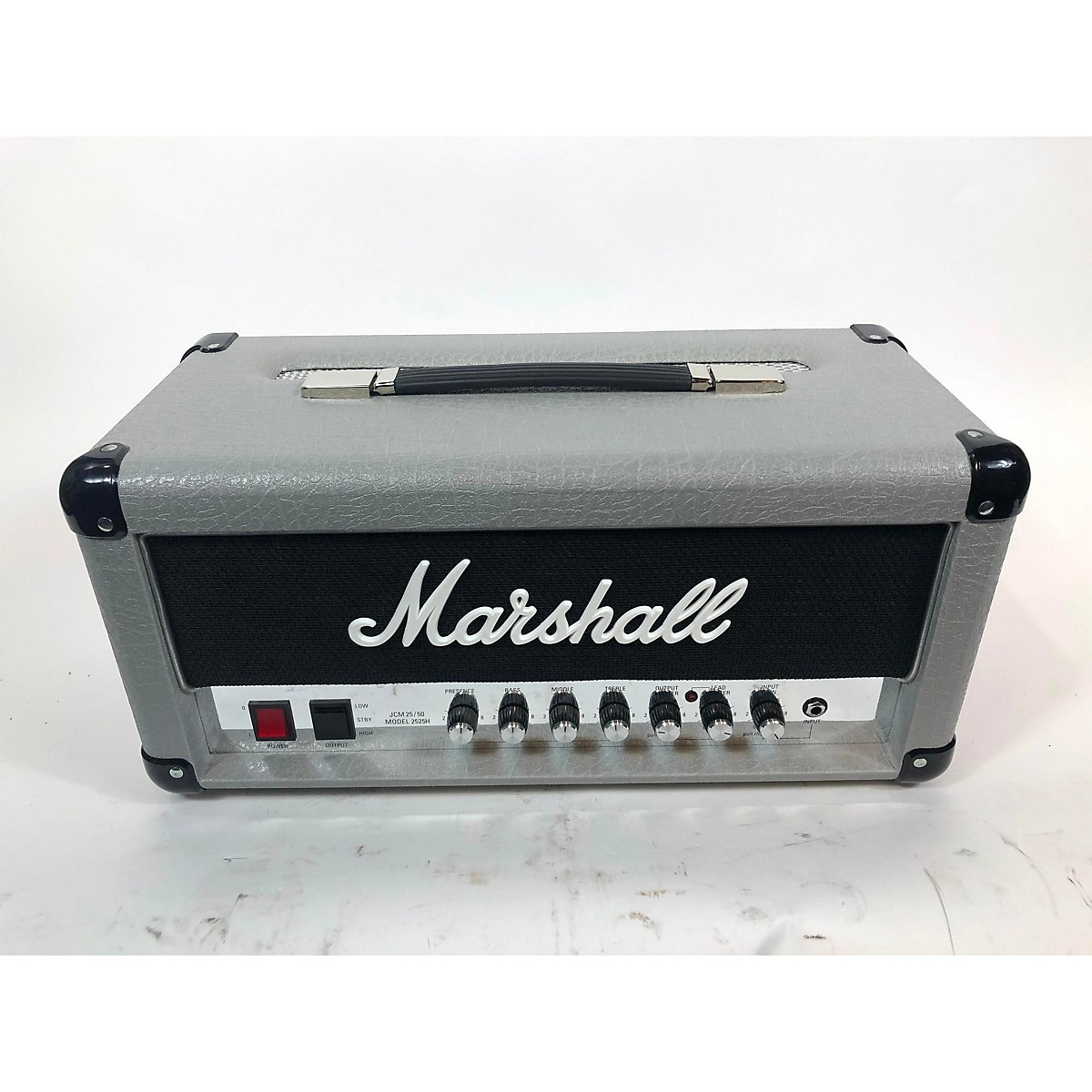 Marshall Jubilee 2525H Tube Guitar Amp Head