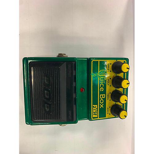 DOD Juice Box FX51 Effect Pedal