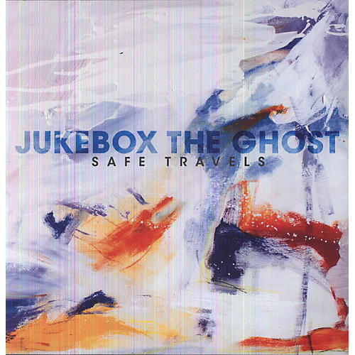 Alliance Jukebox the Ghost - Safe Travels