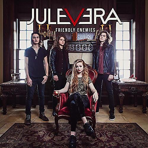 Alliance Jule Vera - Friendly Enemies