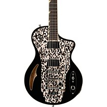 Julia Electric Guitar Black