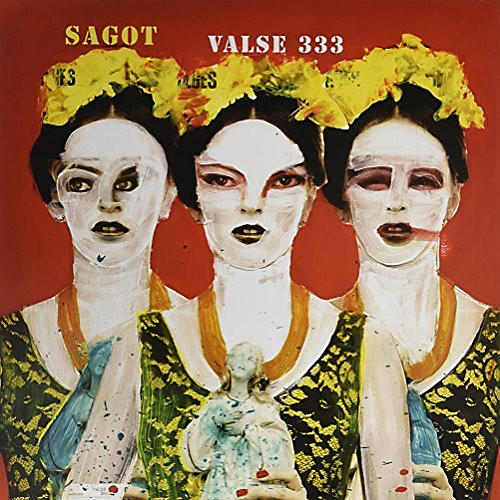 Alliance Julien Sagot - Valse 333