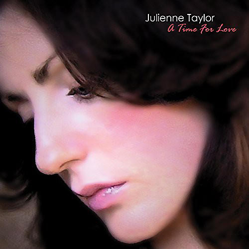 Alliance Julienne Taylor - A Time Of Love