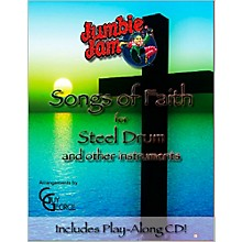 Panyard Jumbie Jam Songs of Faith Song Book