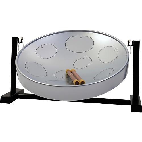 Panyard Jumbie Jam Steel Drum Kit with Table Top Stand