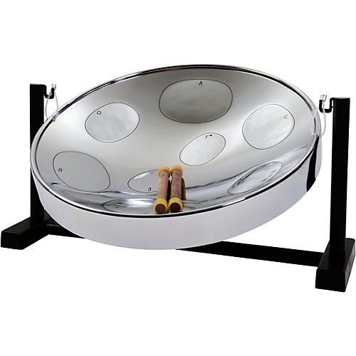 Panyard Jumbie Jam Table Top Steel Drum Kit