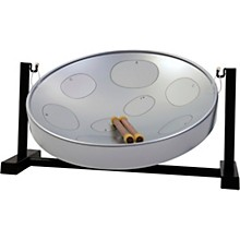 Panyard Jumbie Jam Table Top Steel Drum Kit