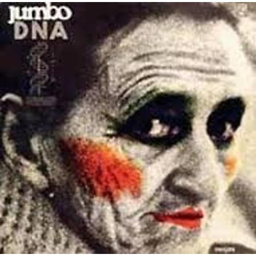 Alliance Jumbo - DNA (Dark Green Vinyl)