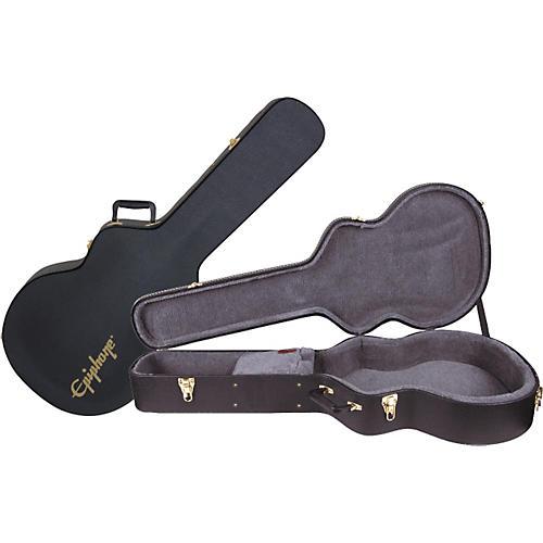Epiphone Jumbo Hardshell Guitar Case for AJ and EJ Series Guitars