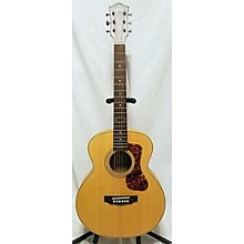 Guild Jumbo Junior Acoustic Electric Guitar