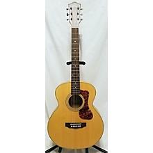 Guild Jumbo Junior Acoustic Electric Guitar