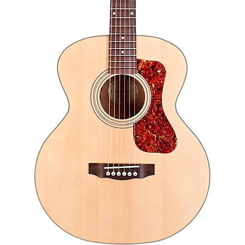 Guild Jumbo Junior Mahogany Acoustic-Electric Guitar