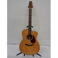Bourgeois Jumbo OM Acoustic Guitar