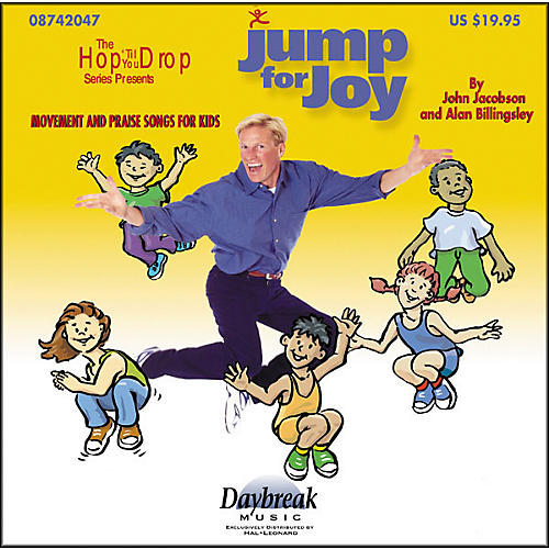 Hal Leonard Jump for Joy