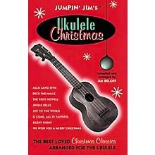 Hal Leonard Jumpin' Jim's Ukulele Christmas Tab Songbook