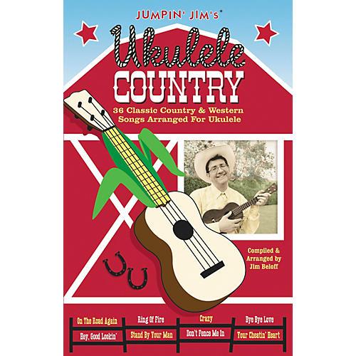 Flea Market Music Jumpin' Jim's Ukulele Country