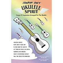 Flea Market Music Jumpin' Jim's Ukulele Spirit Tab Songbook