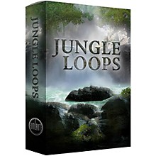 Umlaut Audio Jungle Loops